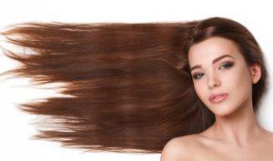 Värme skada håret? Likriktare och hårtork