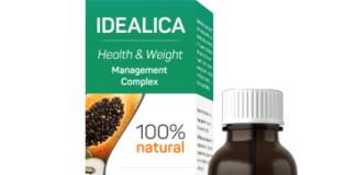 Idealica τελευταίες πληροφορίες το 2018, τιμή, κριτικές, φόρουμ, απατη, health & weight, συστατικα - πού να αγοράσετε; Ελλάδα - παραγγελία
