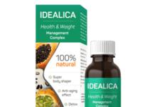 Idealica - Kompletny przewodnik 2018 - pret, recenzie, forum, pareri, drops, ingrediente - functioneaza? Romania - comanda