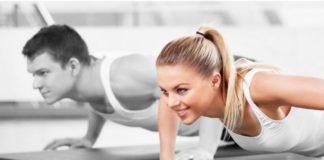 Làm thế nào để giảm cân có hiệu quả không? Theo cách của bạn đến một con số đẹp