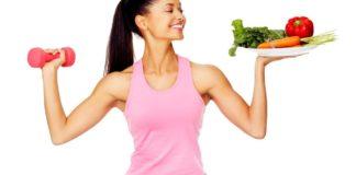Làm thế nào lành mạnh để mất 10 kg? Toàn bộ sự thật về ăn uống lành mạnh