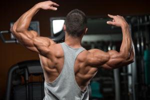 ¿Qué es exactamente una hipertrofia muscular?