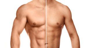 5 ejercicios efectivos que te ayudarán a desarrollar un músculo