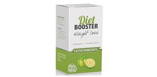 Diet booster operasi dasar untuk menurunkan berat badan