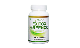 Exitox Greenco - dasar tindakan