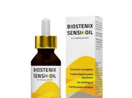 Biostenix Sensi Oil - opiniones 2018 - precio, foro, ingredientes - funciona? España, donde comprar - mercadona - Guía Completa
