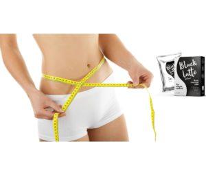Charcoal Latte weight loss, zlozenie - ako pouzivat?