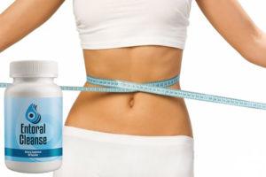Como Entoral capsulas, ingredientes - funciona?