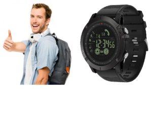 Como Tac25 smartwatch reloj inteligente, caracteristicas - funciona?