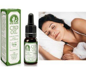 Essential CBD Oil ingredientes - como aplicar?