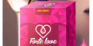 Forte Love Актуализирано ръководство 2018, цена, отзывы - форум, для женщин, състав - къде да купя? в българия - производител