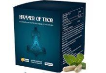 Hammer of Thor Forex - bagaimana untuk meningkatkan ereksi?