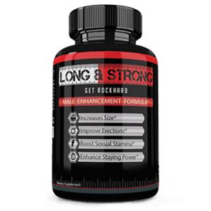 Long&Strong Guía Actualizada 2018 - precio, opiniones, foro, pills, ingredientes - donde comprar? España - en mercadona