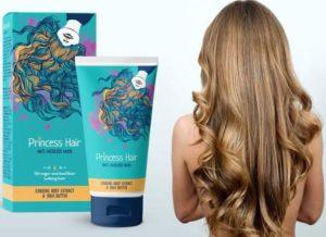 Princess Hair anti-hair loss mask - funciona?