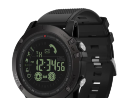 Tac25 smartwatch - Guía Completa 2018 - precio, opiniones, foro, reloj inteligente - donde comprar? España - en mercadona