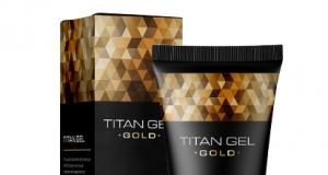 Titan Gel Gold Aktualne Informacje 2018, cena, opinie, forum, skład - jak stosowac? Allegro - gdzie kupic? Polska - Producent