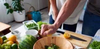 Zostać wegetarianinem: 5 wymian jedzenia, aby zrobić swoją dietę bezmięsny