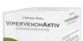Vipervenom Aktiv Актуализирано ръководство 2018, цена, oтзиви - форум, крем, състав - приложение - къде да купя? в българия - производител