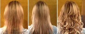 Vivahair - antes e depois - resultados - é bom