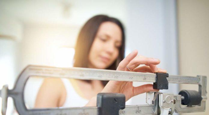 Cómo reducir el Peso en Casa