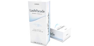 LashParade– Funkció – Vélemények