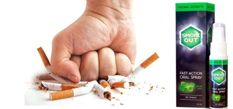 Smokeout - làmthếnàođểsửdụng – thànhphần – phần