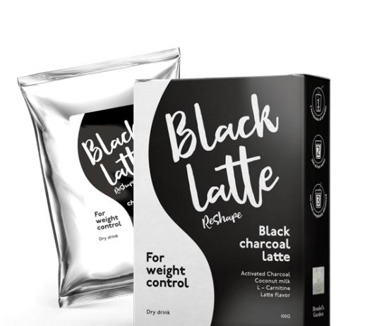 Charcoal Latte - Guía Actual 2018 - precio, opiniones, foro, ingredientes - donde comprar? España - en mercadona