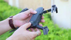 Como DroneX pro quadcopter, especificaciones - funciona?