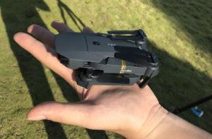 DroneX pro precio