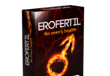 Erofertil τελευταίες πληροφορίες το 2018, τιμη, κριτικές - φόρουμ, capsule, συστατικα - πού να αγοράσετε; Ελλάδα - παραγγελια