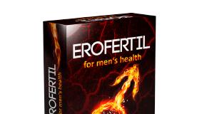 Erofertil - Informații complete 2018 - pret, recenzie, forum, pareri, prospect, ingrediente - functioneaza? Romania - comanda