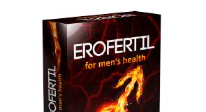 Erofertil aktuálne informácie 2018, recenzie, forum, cena, capsules, lekaren, heureka? Objednat - original