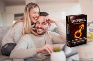Erofertil capsules, zloženie - účinky?