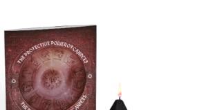 Jinx Repellent Magic Formula Instrukcja stosowania 2018, cena, opinie, forum, candle - to działa? Allegro - gdzie kupic? Polska - Producent