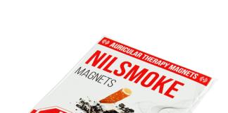 NilSmoke Указания за употреба 2018, цена, отзывы - форум, magnet, съставът - това работи? в българия - производител
