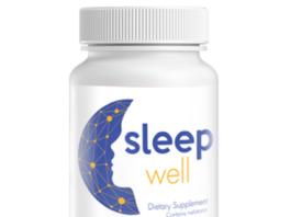 Sleep Well Instrukcja stosowania 2018, cena, opinie, forum, supplement, skład - to działa? Allegro, apteka - gdzie kupic? Polska - Producent