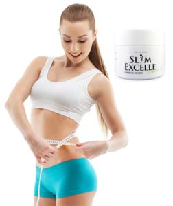 SlimExcelle cream, συστατικα - λειτουργεί;