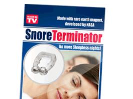 Snore Terminator Aktualne Informacje 2018, cena, opinie, forum, magnet, skład - to działa? Allegro, apteka - gdzie kupic? Polska - Producent