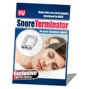 Snore Terminator - Informații complete 2018 - pret, recenzie, forum, pareri, magnet, prospect - functioneaza? Romania - comanda