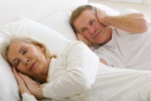Snorest funciona, contraindicaciones