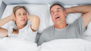 Snorest opiniones - foro, comentarios, efectos secundarios?