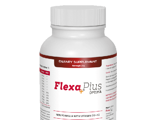 Flexa Plus Optima Οδηγίες για τη χρήση 2019, τιμη, κριτικές - φόρουμ, capsules, συστατικα - πού να αγοράσετε; Ελλάδα - παραγγελια