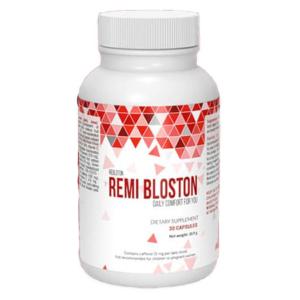 Remi Bloston Най-новата информация 2020, цена, oтзиви - форум, мнения, capsules, състав - как се приема? в българия - къде да купя