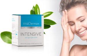 VitalDermax κρεμα, συστατικα - πώς να εφαρμόσετε;