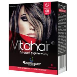 VitaHair - Ghid complete 2019 - recenzie, forum, pareri, pret, ingrediente - functioneaza? Romania - comanda