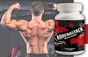 AdrenaStack donde comprar -en farmacias, como tomar