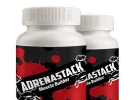 AdrenaStack el último informe 2019 opiniones, mercadona, precio, españa - donde comprar? muscle builder funciona