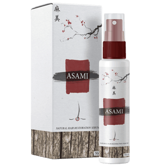 Asami User guide 2019, reviews, effect - forum, price, spray, side effects - where to buy? Kenya - manufacturer