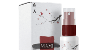Asami User guide 2019, reviews, effect - forum, price, spray, side effects - where to buy? Taiwan - manufacturer