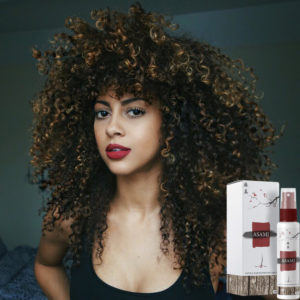 Asami hair growth, spray, side effects - how to use?